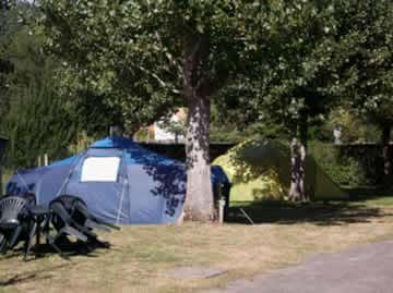 camping marzelle